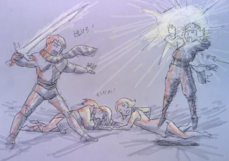 オーサリングとの戦い
